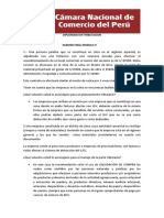 Evaluación Módulo IV - Tributación - Rentas