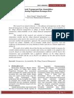 6 Pengaruh Transparansi dan Akuntabilitas Terhadap Pengelolaan Keuangan Desa.pdf
