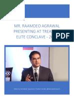 RA at Treasury Elite Conclave 2017.pdf