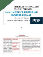 PCI 2° 2018 (Nuevo Curriculo Nacional).docx