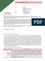 PCI 2° 2018 (Nuevo Curriculo Nacional)