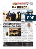 San Mateo Daily Journal 10-17-18 Edition