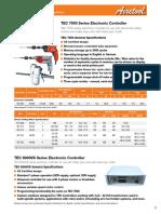 APEXSP-1100 en Motor