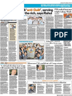 Hindustan Times 16 Oct 2018