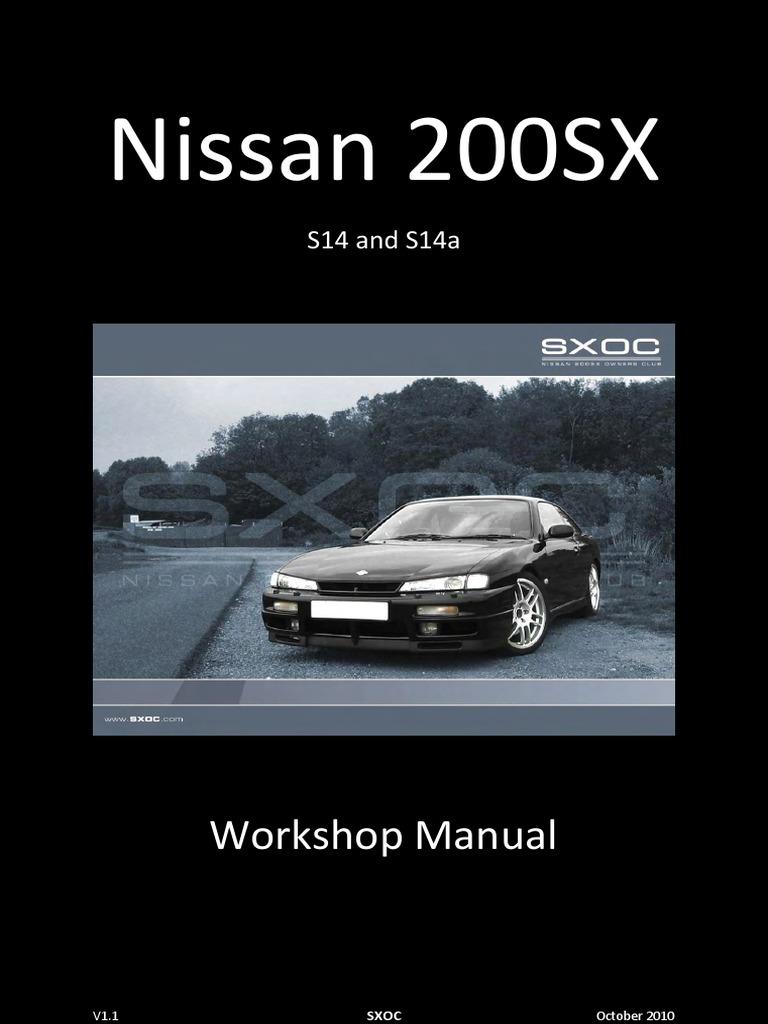 Fits Nissan 200SX S14 Blue LED /'Trade/' Wide Angle Side Light Beam Bulbs