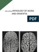 Modul Demensia Aging Presentasi
