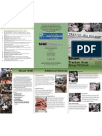 Task Brochure