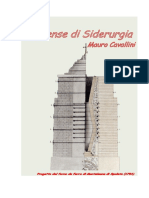Dispense Siderurgia