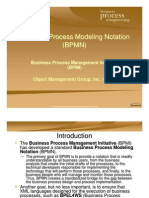 BPMN Presentation