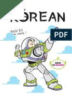 Easy Peasy Korean