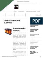 Transformadores - ETNA