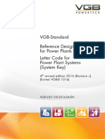 VGB-S-821-00-2016-06-EN RDS-PP® Reference Designation System for Power Plants (System Key)
