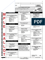 Sample Ballot 2018 General Election in Macon County