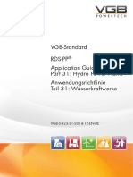 VGB-S-823-31-2014-12-EN-DE RDS-PP® Application Guideline Part 31