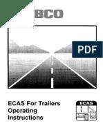ECAS Remorci Operare Engleza