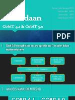 presentasi COBIT
