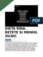Rina Tina