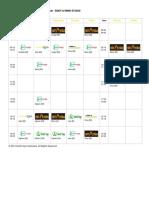 Gold's Gym Bintaro X-Change Schedule - BODY & MIND STUDIO.pdf