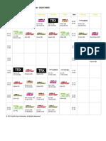 Gold's Gym Bintaro X-Change Schedule - GGX STUDIO.pdf