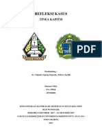 172077_refleksi Kasus Tinea Kapitis Wonosari