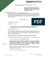 Proyecto de Ley Peru Ed Inclusiva