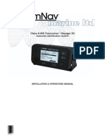 Voyager X3 Installation and User Guide (English) v4
