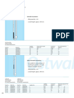 SI Analytics - MicroOstwald Viscometer Info Sheet