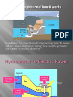 Introduction to Hydropower Presentation