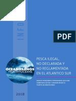 OS Informe - Barcos Con Ilicitos y Puerto