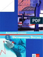 Unternehmen Deutsch Aufbaukurs Lehrbuch