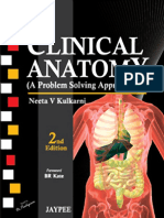 Clinical Anatomy (a Problem Solving Approach), 2nd Edition — Копия