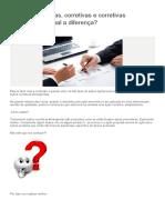 Ações preventivas ações corretivas.doc