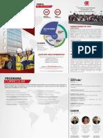 Especialización mantenimiento minero