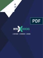 Myo Docks Brochure