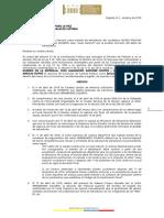 Derecho petición Santrich