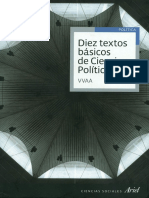 Diez Textos Básicos de CP0001