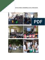 Tecnica Didactica Para El Desarrollo de La Educacion Ambiental