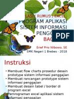 Formulasi Dlm Sistem Informasi Penggajian Bagian 1