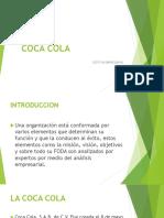 Coca Cola Diapos
