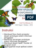 Formulasi Dlm Sistem Informasi Penggajian Bagian 2