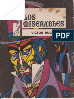 Los Miserables-Víctor Hugo
