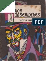 Los Miserables-Víctor Hugo