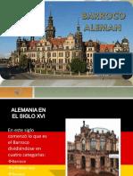 Alemania(Arte, Arquitectura)