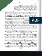 Donizetti - Prendi, per me sei libero