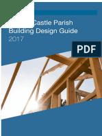 Hanley Castle Design Guide - August 2018