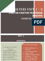 MATERI UNIT 1 - 3