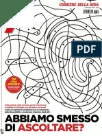 Corriere Della Sera Sette - 14 Giugno 2018