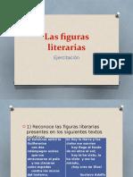 Las Figuras Literarias