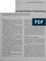 Shostack - Breaking free from product marketing (cité 265) - 1977.pdf