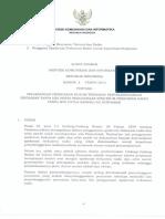 14318 ID Analisis Hukum Penggunaan Frekuensi Radio Tanpa Izin Berdasarkan Uu No36 Tahun 1